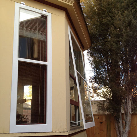 Home Custom Built Storm Windows Replacement Or Repair